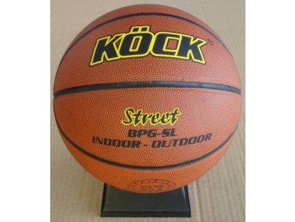 Basketbalový míč STREET BP6-SL