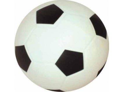Fotbalový míč 16 cm vinyl