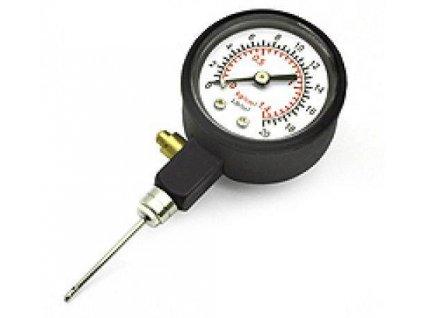 tlakomer kulaty 1