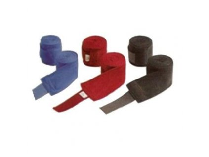 Bandáž Fit Box, elastická, 5cm x 3 m, 2 ks