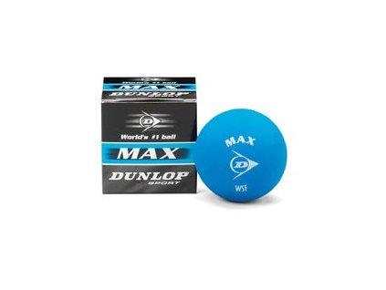 Míček squash DUNLOP Max