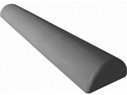 Pěnový půlválec, 90x7,5 cm