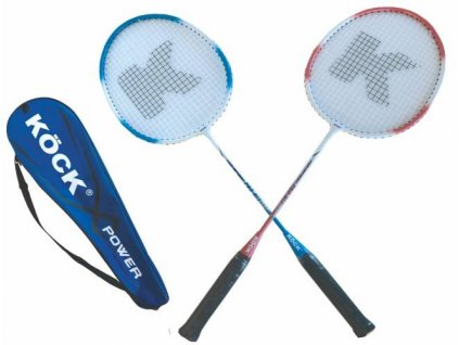 1set badminton mix power 316