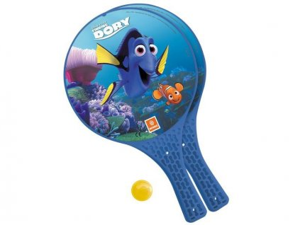 Plážový Tenis DORY 15913 MONDO modrá