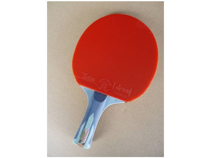 Pálka stolní tenis EDC 7001 GD