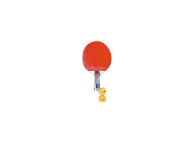 Pálka stolní tenis DHS 3002