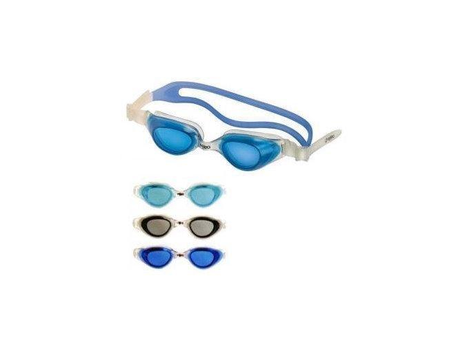 Plavecké brýle EFFEA SILICON 2618