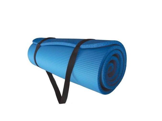 Cvičební podložka Reha Mat Profi 188x98x1,5cm