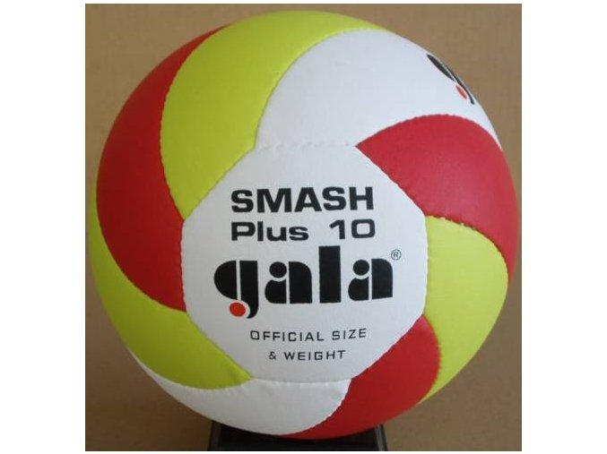 Volejbalový míč GALA Smash Plus 10 BP 5163 S