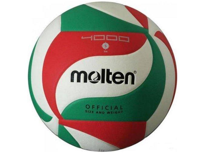 Volejbalový míč MOLTEN V5 M4000