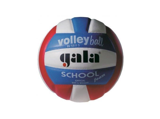 Volejbalový míč GALA SCHOOL FOAM BV 5511 S