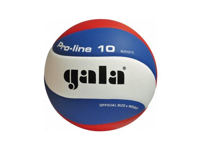 Volejbalový míč GALA PRO LINE 10 BV 5121 S