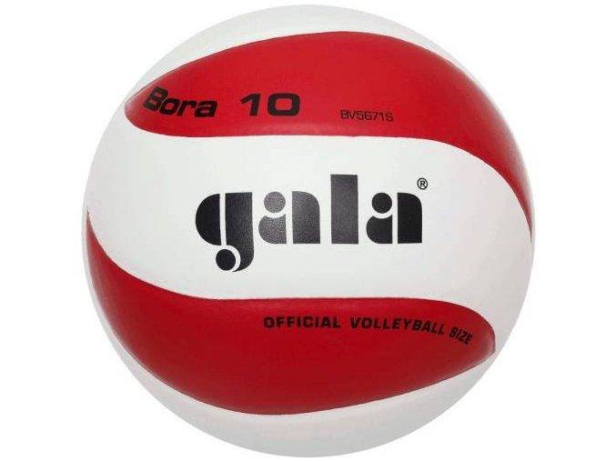 Volejbalový míč GALA BORA 10 BV 5671