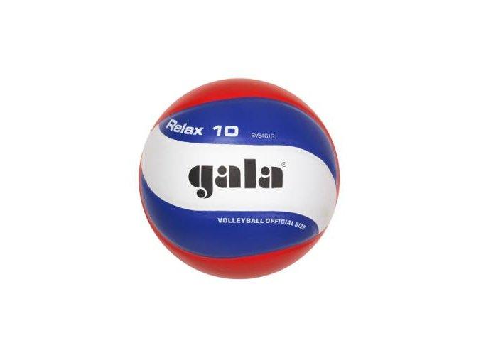 Volejbalový míč GALA RELAX 10 BV 5461 S