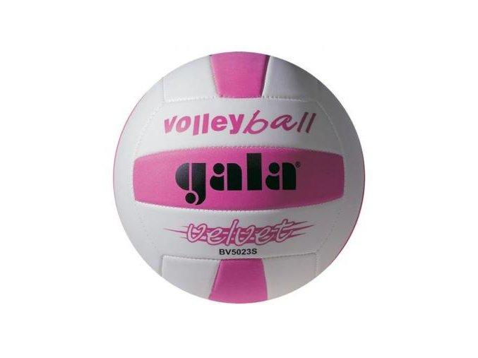 Volejbalový míč GALA VELVET BV 5023 S
