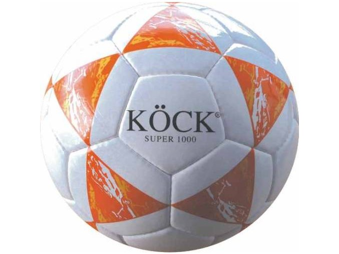 Fotbalový míč SUPER velikost 4