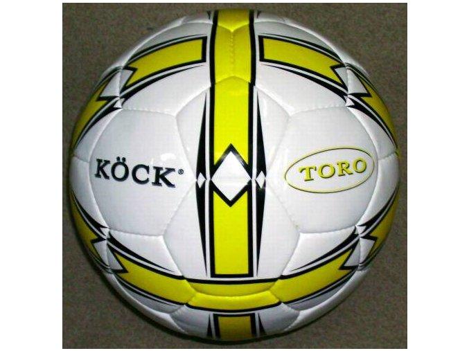 Fotbalový míč TORO velikost 5