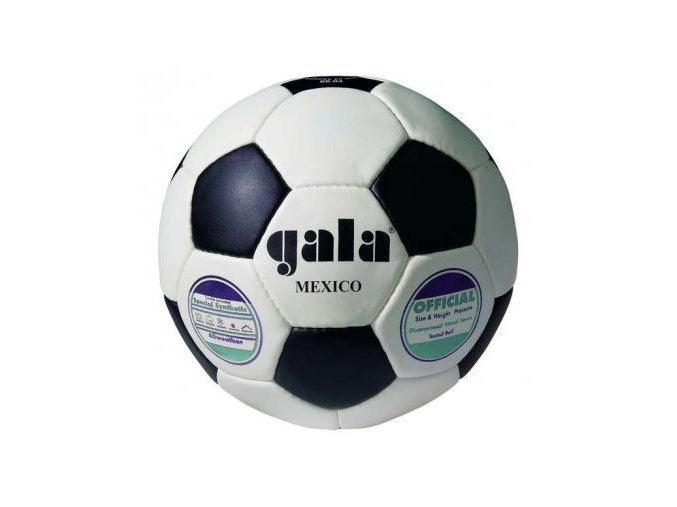 Fotbalový míč GALA MEXICO BF 5053 S