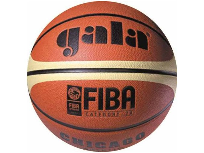 Basketbalový míč GALA CHICAGO BB 6011 C