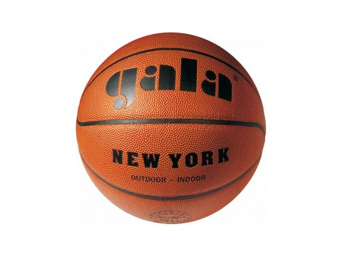 Basketbalový míč GALA NEW YORK BB 6021 S