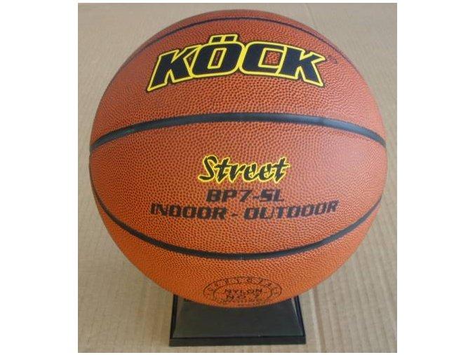 Basketbalový míč STREET BP7-SL