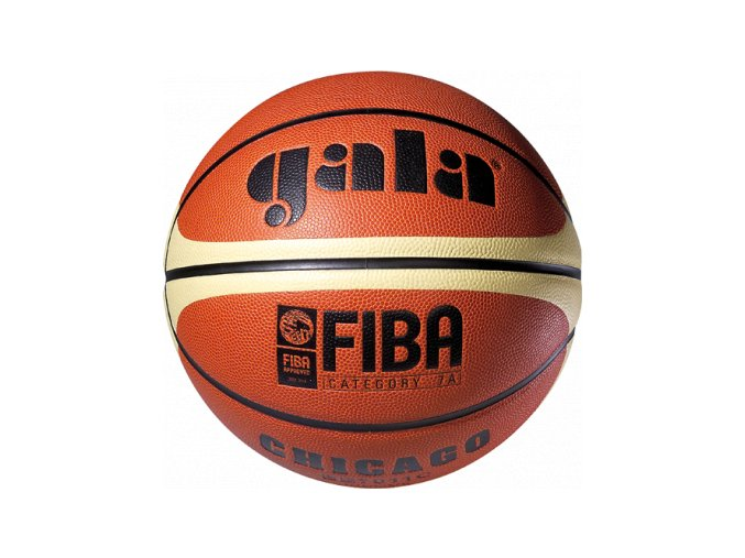 Basketbalový míč GALA CHICAGO BB 5011 C