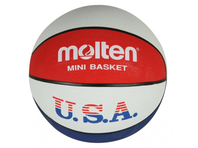 molten bc5r usa basketbalovy mic 9810614