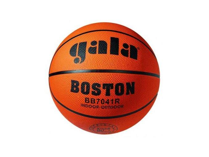 Basketbalový míč GALA BOSTON BB 7041 R