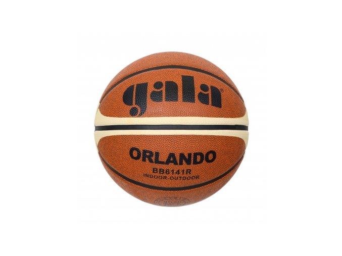 Basketbalový míč GALA ORLANDO BB 6141 R