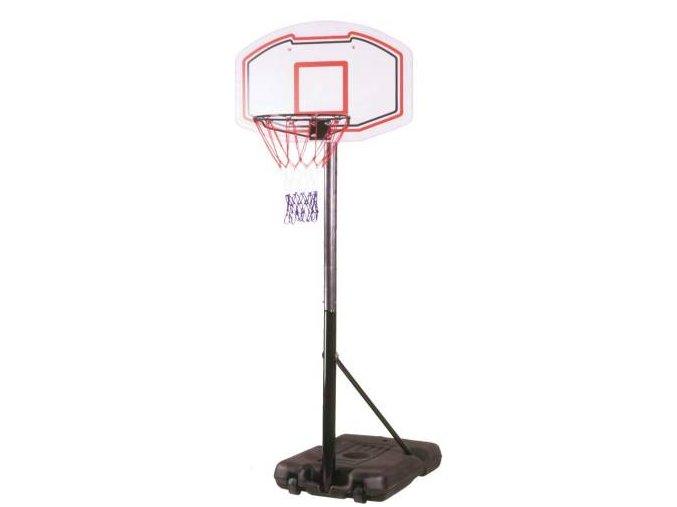 Basketbalový stojan STREET Junior
