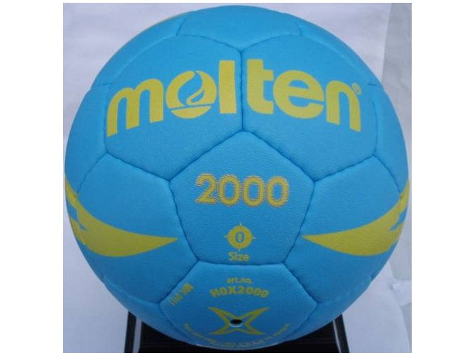 Míč na házenou MOLTEN HX 2000