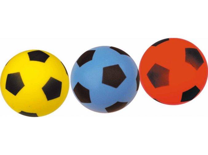 Molitanový soft míč 200 mm