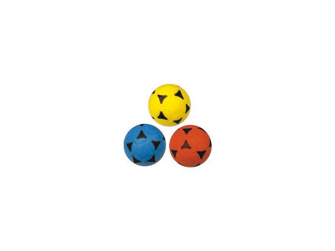 Molitanový soft míč 220 mm s prolisem