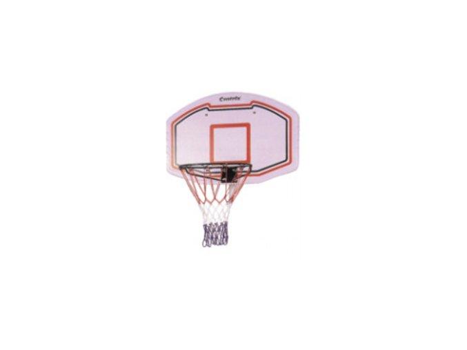 Basketbalová deska STREET 26