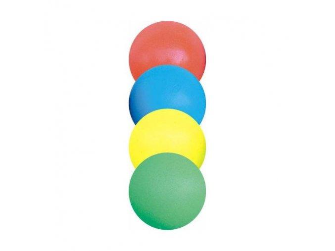 Soft molitanový míč celohladký 90 mm