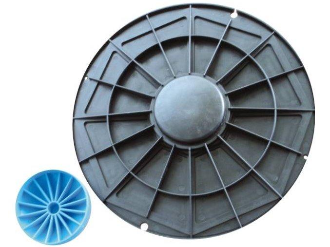 Balanční úseč AC020, 42 cm