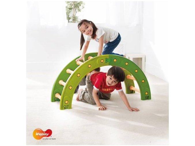Balance Arch KP 4002 půlkruh