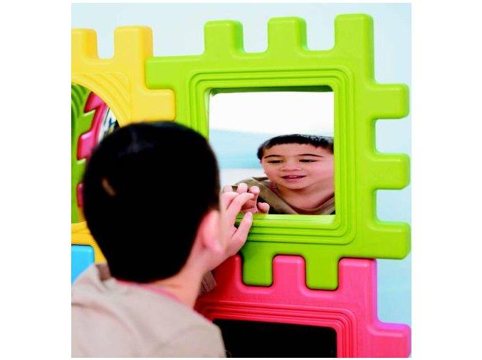 Zrcadlové dílce KT 1002