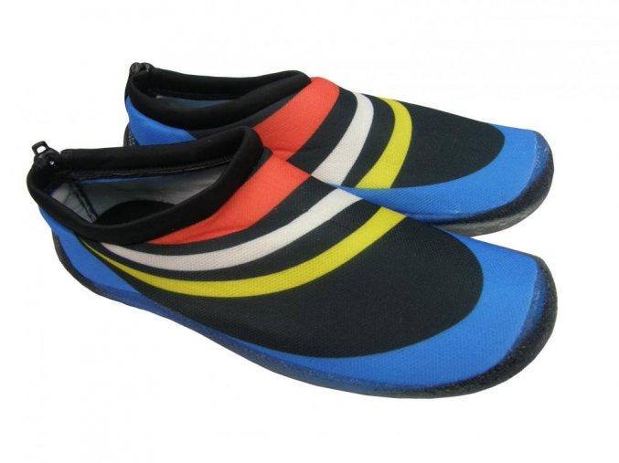Boty do vody AQUA SURFING - 31