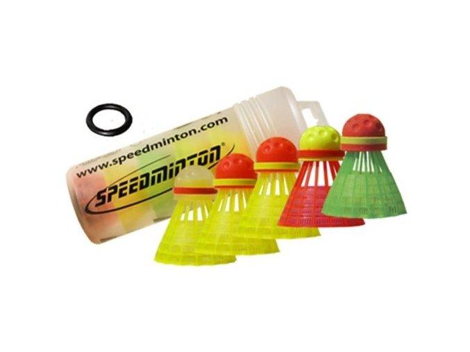 Košíčky Speeder MixPack