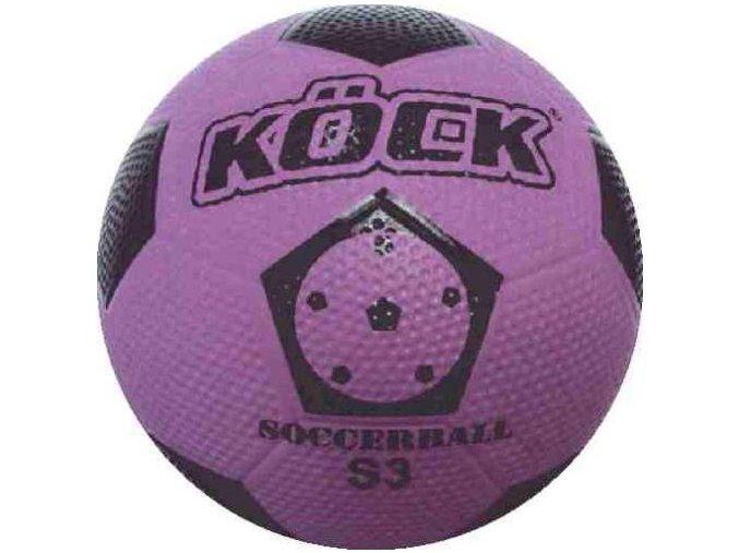 fotbal f 3 rubber