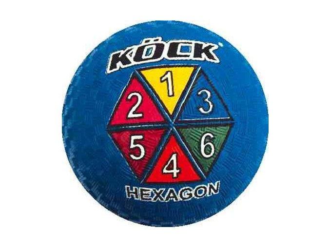 micek hexagon pg set