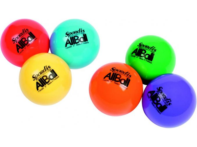 allball set 76
