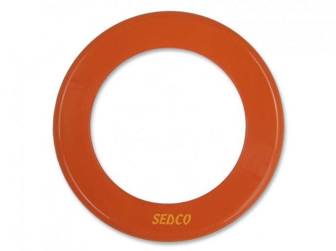 Létající talíř SEDCO - 25cm