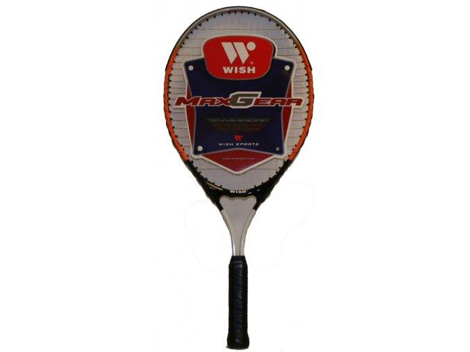 Dětská tenisová raketa WISH JR 2600