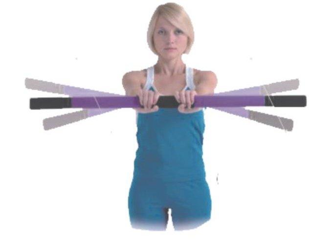 Pilates Flexbar