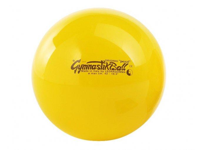 Ledragomma Gymnastik Ball Standard, 42 cm