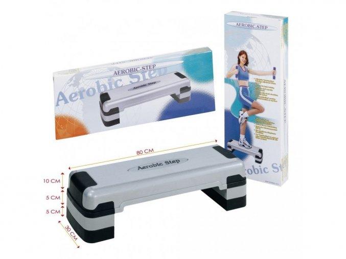 Aerobic step bedýnka UH 80 760