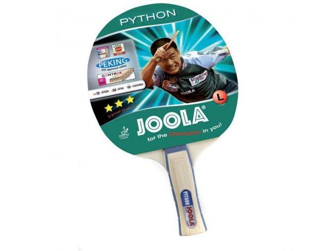 Pálka na stolní tenis JOOLA PYTHON