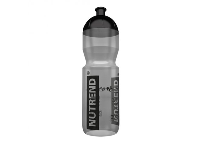Nutrend BIDON BIKE transparentní 750 ml